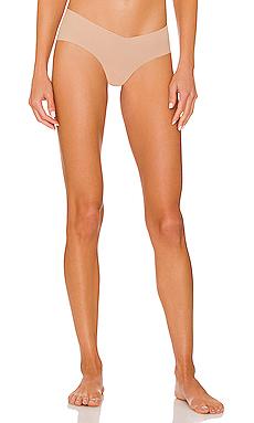 Commando Girl Short in True Nude