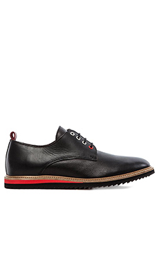 Common Cut Jason Oxford in Black
