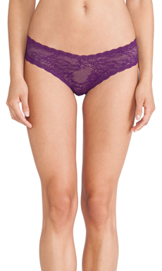 Cosabella Trenta Thong in Gemstone