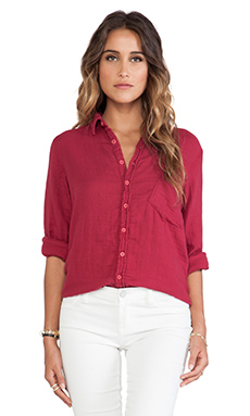 CP SHADES Jay Shirt in Beet