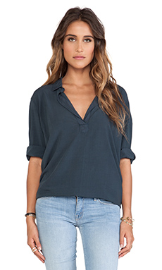 CP SHADES Kendall Top in Navy