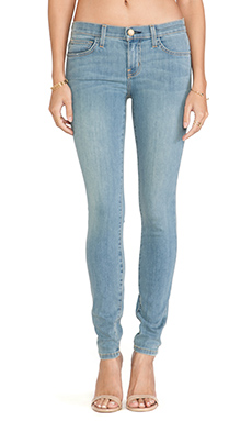 Current/Elliott The Ankle Skinny in Plateau