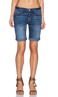 SHORT EN JEAN THE BERMUDA