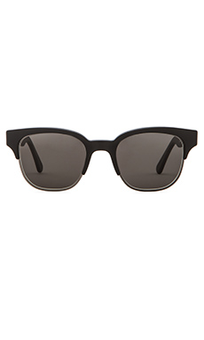 Carhartt WIP x Super Dickinson Sunglasses in Black