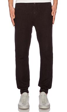 CWST Vista Pant in Black