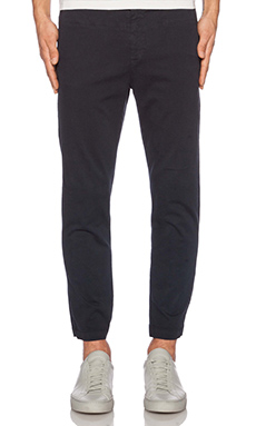 CWST Club Pant in Slate