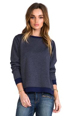 Daftbird Sweatshirt in Yankee