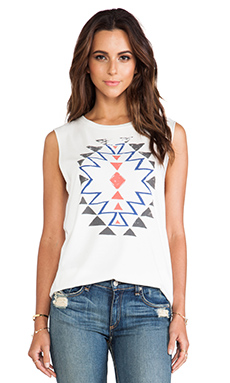 TIMELESS NATIVE DAZZLER TANK