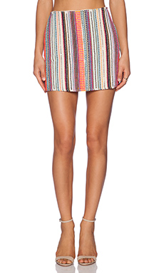 Deby Debo Dita Skirt in Multi