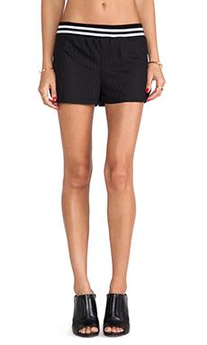 DeLacy Blake Shorts in Black