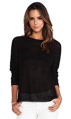 DemyLee Lila Sweater in Black