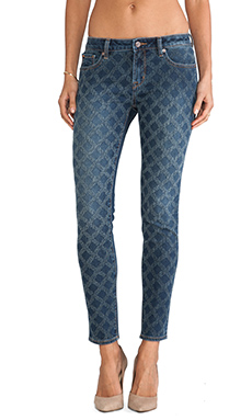 D-ID Florence Skinny in Dark Aged