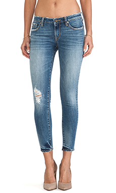 D-ID Florence Skinny in Midmania