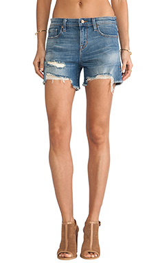 D-ID Tomboy Jean Short in ATT Water