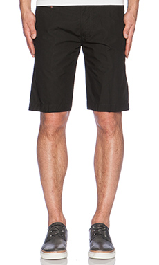 Diesel Aily Short in Black