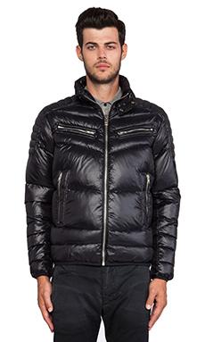 Diesel Wijay Jacket in Black