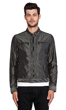 Diesel Bintur Jacket in Black