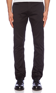 Diesel Chi-Tight- E Pant in Black