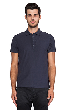 Diesel Adelia Polo in Navy