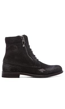 Diesel The Beatstick Jefferson Boot in Black