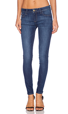 DL1961 Florence Crop Skinny in Byron