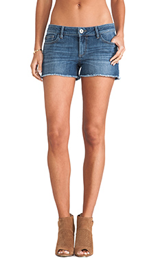 DL1961 Lola Jean Shorts in Margate