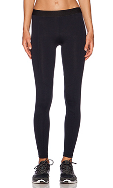 David Lerner Calder Legging in Classic Black