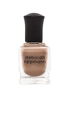 Deborah Lippmann Lacquer in Naked