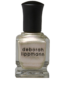 Deborah Lippmann Lacquer in Believe