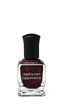 Deborah Lippmann Lacquer in Ruby Red Slippers