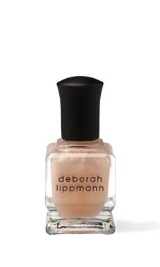 Deborah Lippmann Lacquer in Diamonds and Pearls
