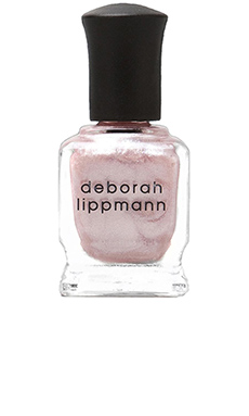Deborah Lippmann Lacquer in Whatever Lola Wants