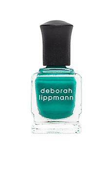 Deborah Lippmann Nail Lacquer in She Drives me Crazy