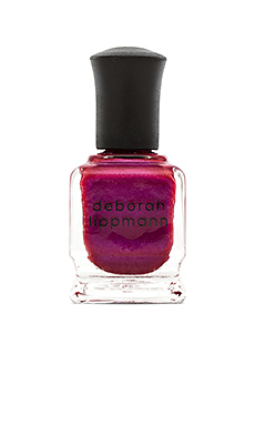 Deborah Lippmann High Shine Lacquer in Dear Mr. Fantasy