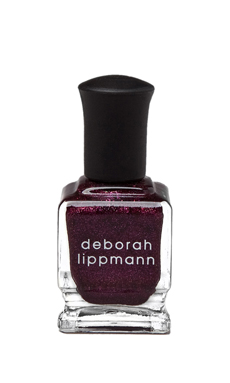 Deborah Lippmann Lacquer in Good Girl Gone Bad