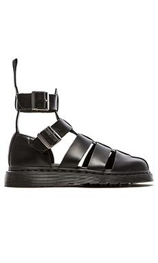 Dr. Martens Geraldo Ankle Stap Sandal