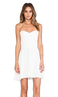 DV by Dolce Vita Singer Dress in White
