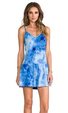 DV by Dolce Vita Massima Dress in Blue