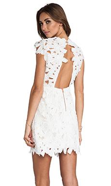 Dolce Vita Jayleen Dress in White