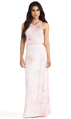 DV by Dolce Vita Ameera Dress in Dusty Coral