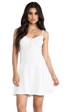 DV by Dolce Vita Diondra Dress in Cream