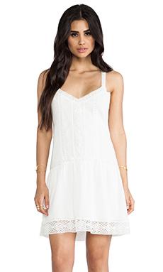 Dolce Vita Chakra Dress in White