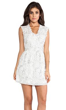 Dolce Vita Kendelle Dress in White