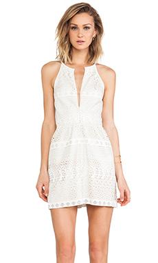 Dolce Vita Mercia Dress in White