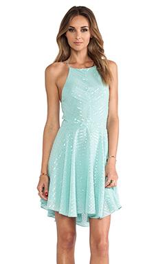 Dolce Vita Mahdis Dress in Mint