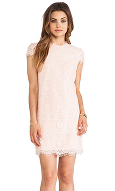 DV by Dolce Vita Ares Dress in Blush