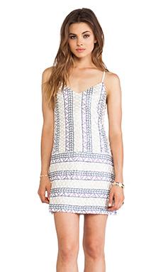 DV by Dolce Vita Tibi Dress in White