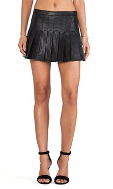 DV by Dolce Vita Tasha Skirt in Black