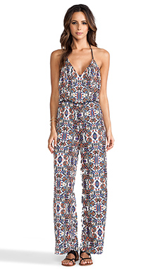 Dolce Vita Karida Romper in Multi