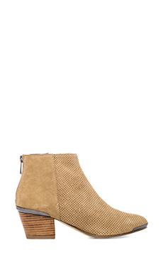 DV by Dolce Vita Navi Bootie in Natural
